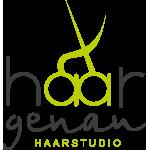haargenau.co Logo